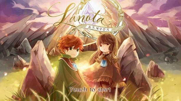 新感覚RPGリズムゲームlonta (1)