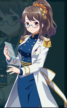 副キャプテン