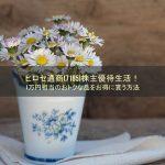 ヒロセ通商(7185)株主優待生活!1万円相当のおトクな品をお得に貰う方法