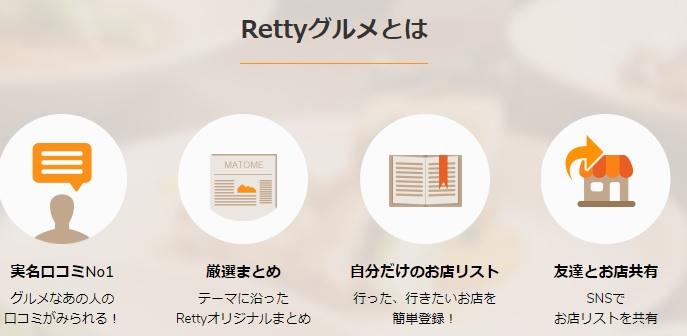 retty-gurume