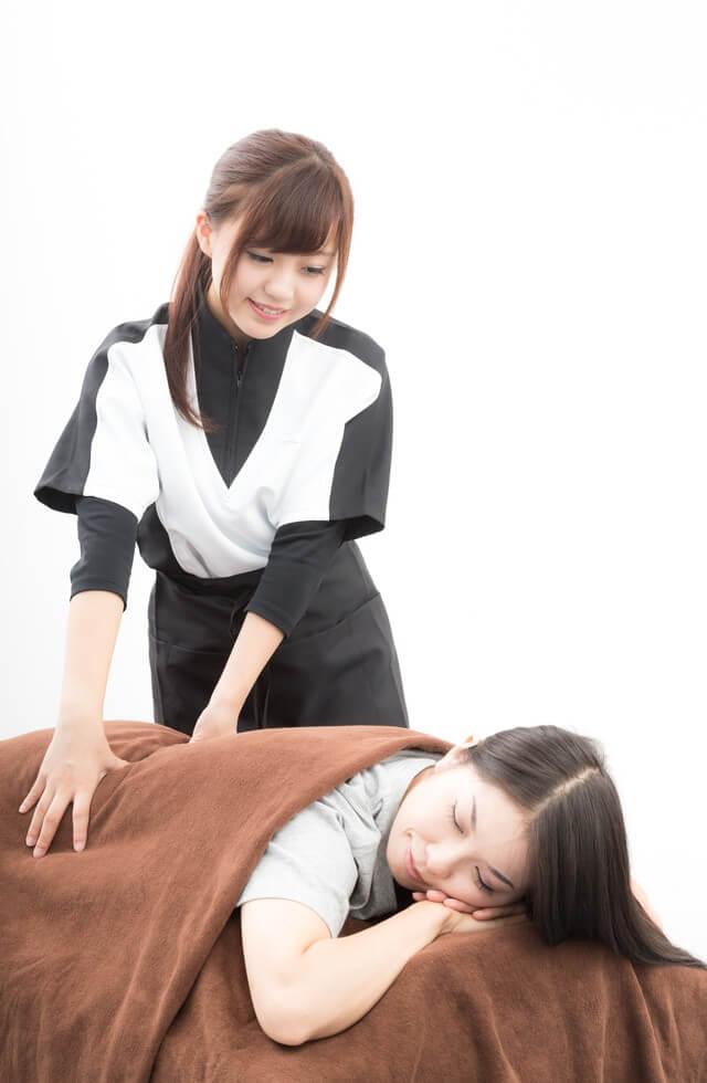 woman-riraku