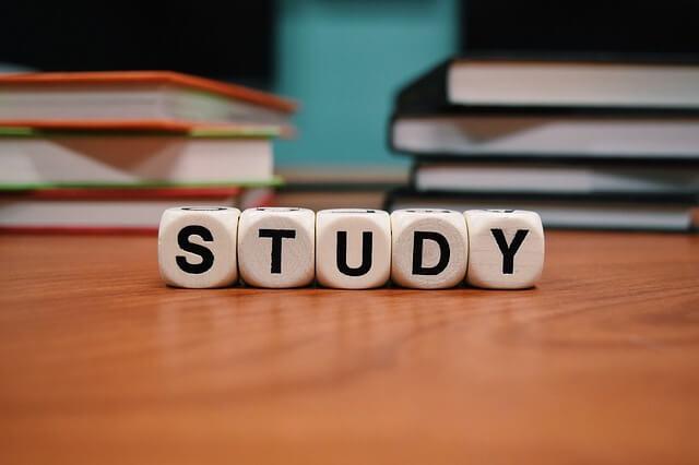 item-study