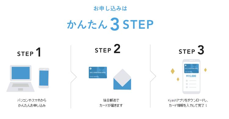 kyash-riaru-card