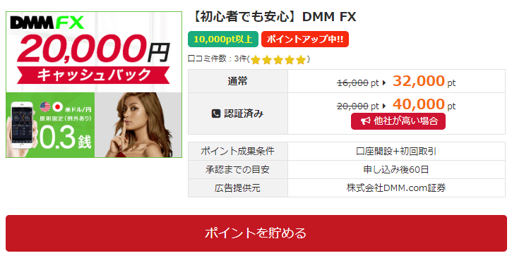 i2ipoint-dmm-fx