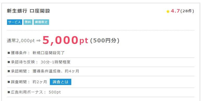 pointi-anken-sinseibank